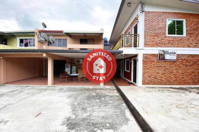 OYO 90217 Classic Homestay Keningau, Keningau