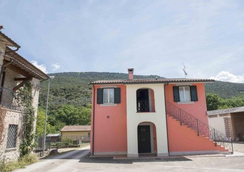 Casa Vacanze San Sebastiano, Perugia