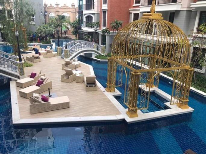 Espana Condo resort Pattaya., Pattaya
