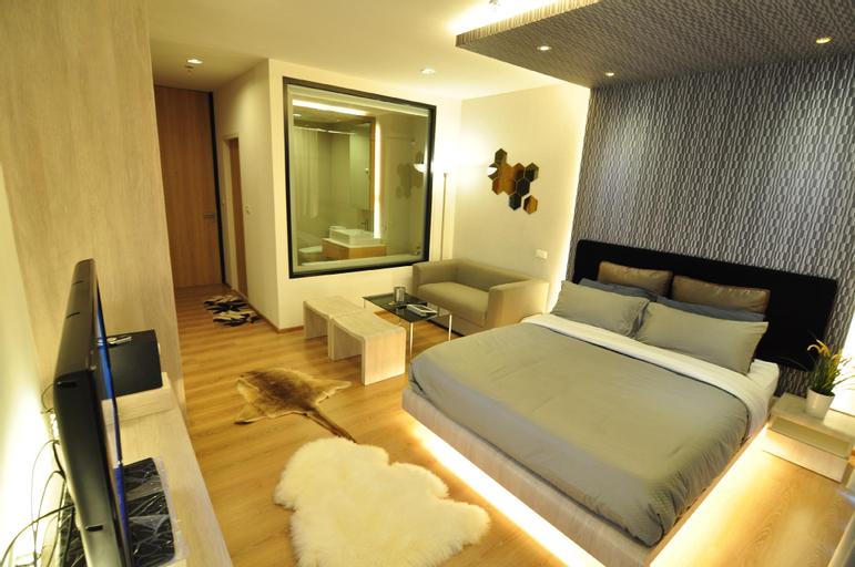 1 Bedroom near MRT & BTS Bangkok, Chatuchak