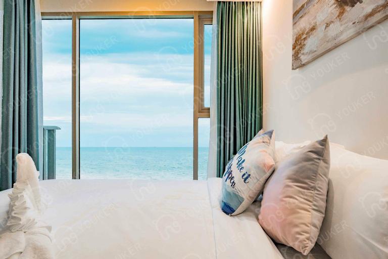 Pattaya The Riviera Jomtien Seaview 1 suite room, Pattaya