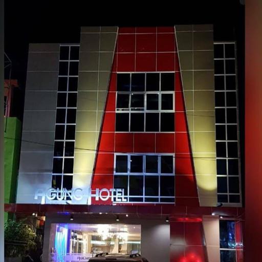 Agung Hotel Kendari, Kendari