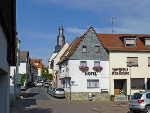 Hotel Alte Brucke, Hochtaunuskreis