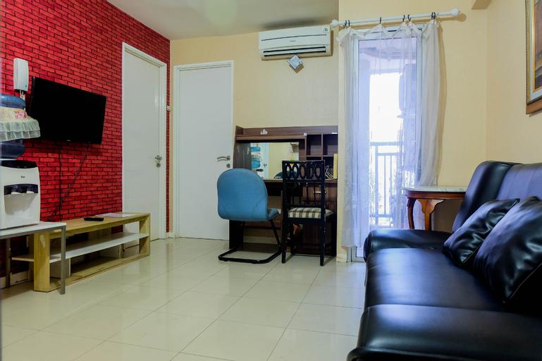 Strategic 2BR @ Bassura City Apartment By Travelio, East Jakarta
