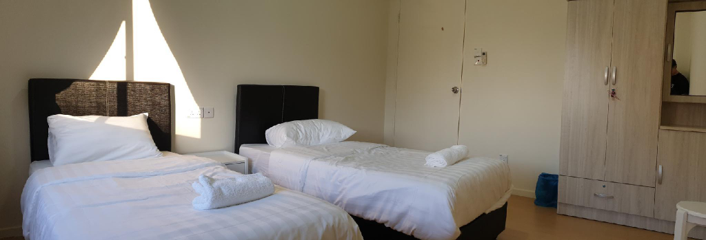 1. Tanjung Aru Luxury Condo comfort& convenient, Kota Kinabalu