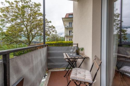 Apartment Hanna, Bolzano