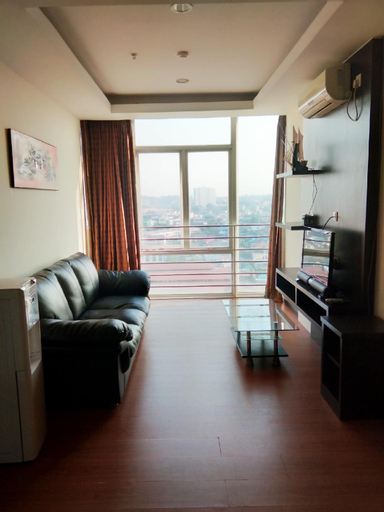 2BR,Apartment BCC at The BCC Hotel and Residence., Batam