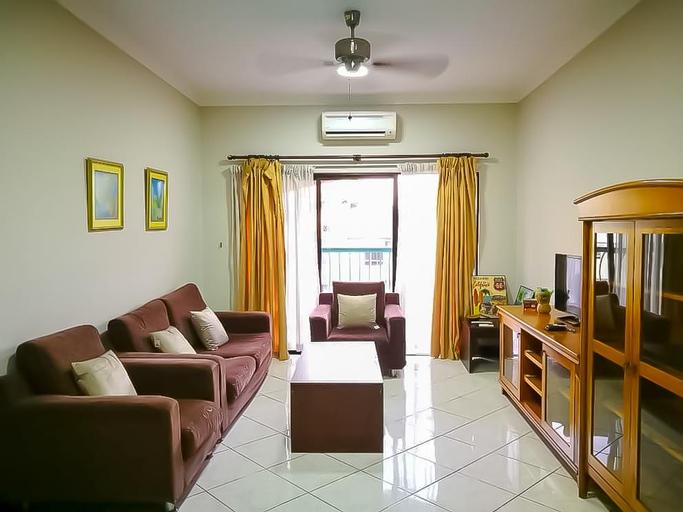 Marina City Center Apartment, Kota Kinabalu
