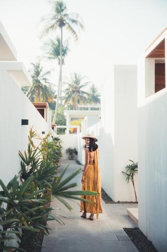 Kumbara Villas, Lombok