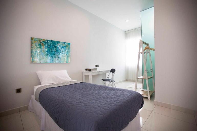 Penang Georgetown Single Suite, Pulau Penang