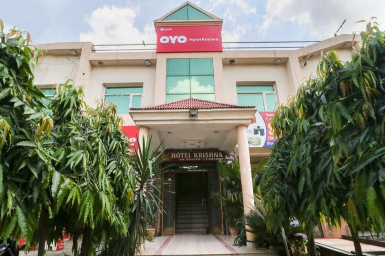 OYO 61070 Hotel Krishna, Solan