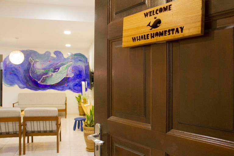 Whale Boutique Homestay Ipoh, Kinta
