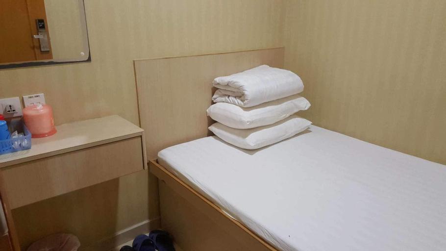 Lung Wa Hotel, Yau Tsim Mong