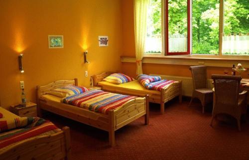 Econo Motel Goelzer, Rhein-Hunsrück-Kreis