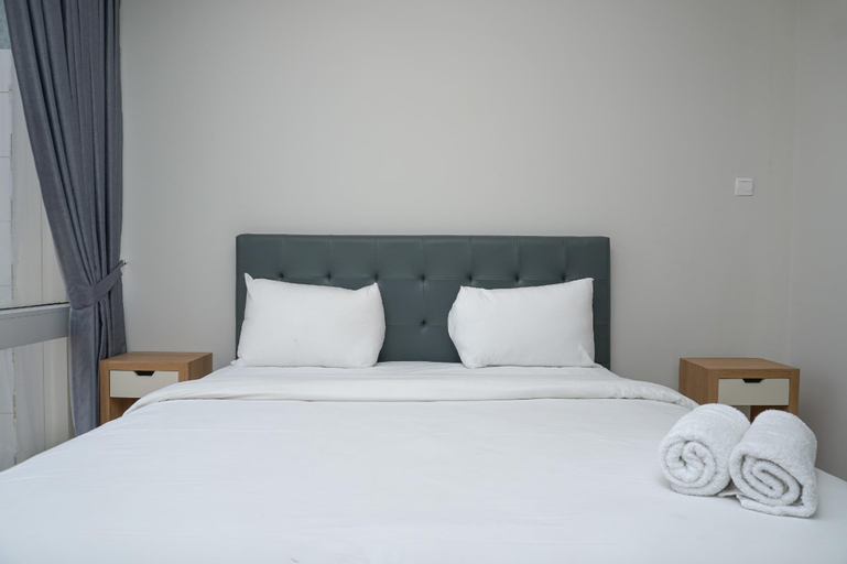 Comfortable 2BR at The Masterpiece Apt By Travelio, South Jakarta