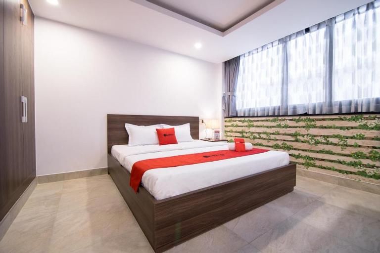RedDoorz Premium @ Hang Xanh, Bình Thạnh