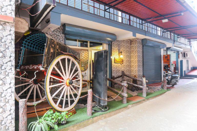 SPOT ON 61331 Anns Tourist Home, Kollam