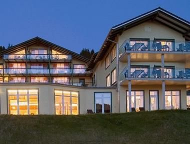 Hotel Reblingerhof, Deggendorf