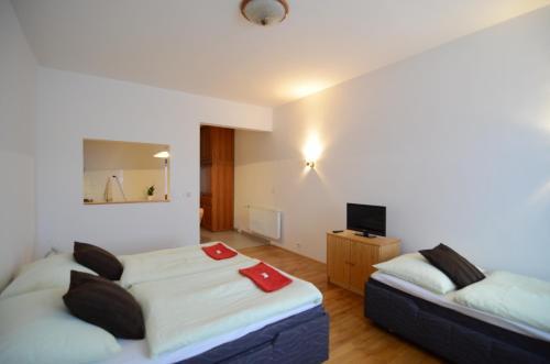 Apartments Karlin, Praha 7