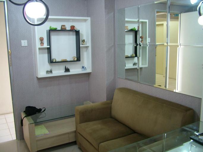 Apartemen Gading Nias Residence - Bovara 02, North Jakarta