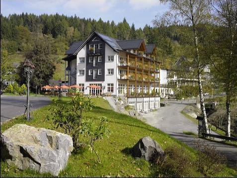 Land- und Kurhotel Tommes, Hochsauerlandkreis