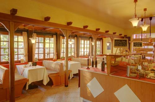Hotel Naheschloßchen, Bad Kreuznach