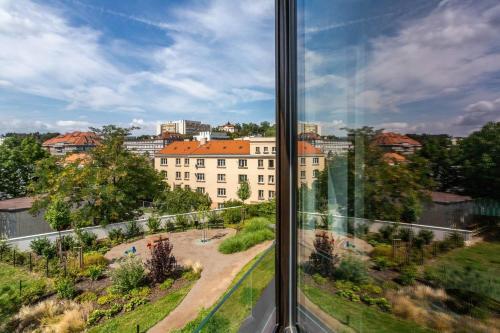 VIP Accommodation Prague, Praha 8