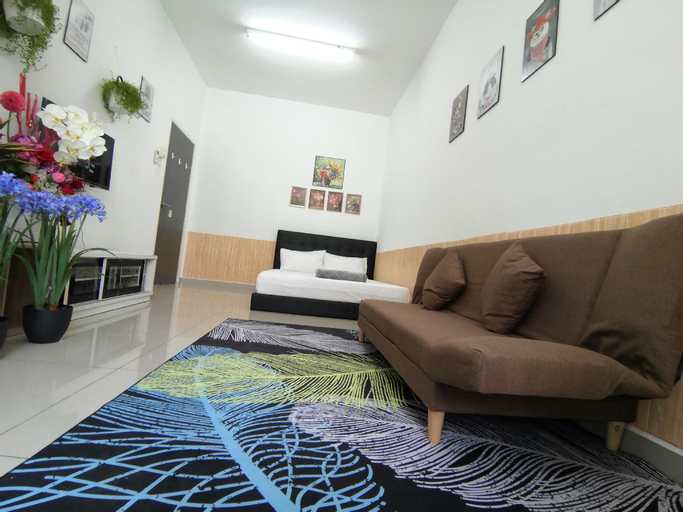 Penang Shineville Bedroom with Private Bathroom 20, Penang Island