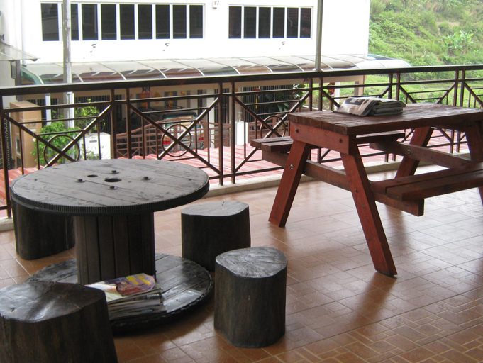 Home away from home, Cameron Highlands