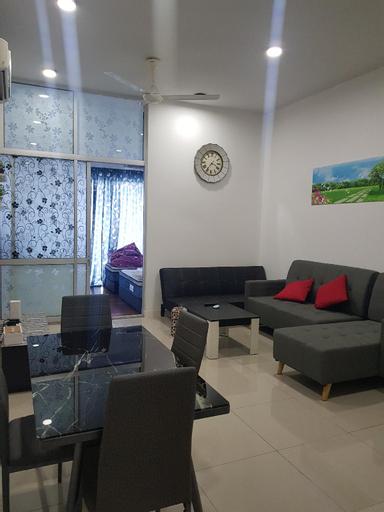 1bedroom The Loft Imagomall, Kota Kinabalu
