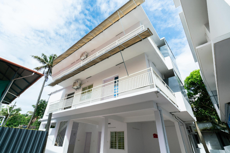 OYO Home 49793 Sun Villa - 1 1bhk*6, Ernakulam