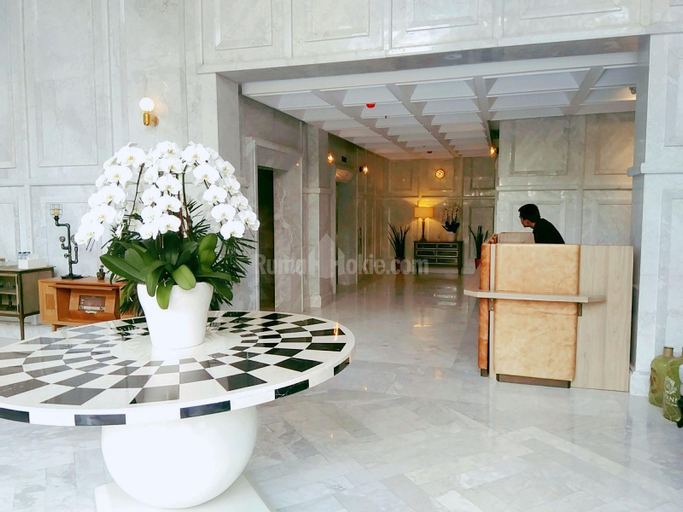 Best location & Luxury place in the heart Jakarta, Central Jakarta
