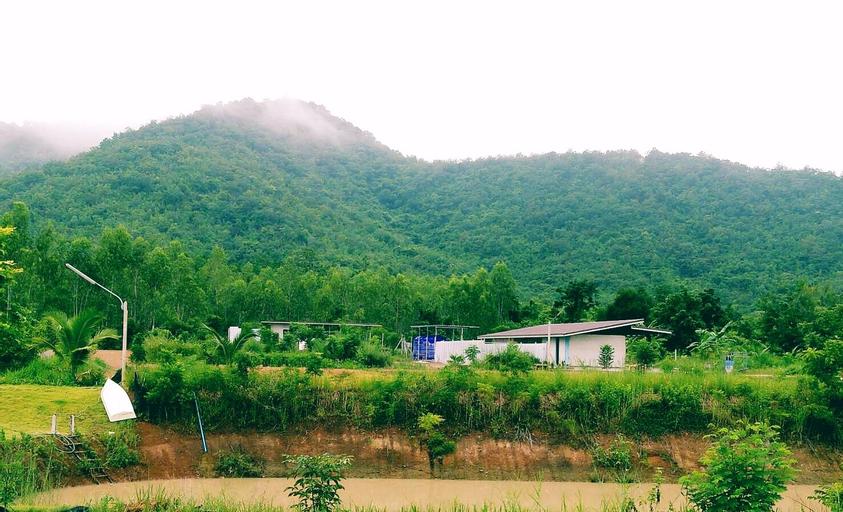 Farm Sook Piangpor, Muang Ratchaburi