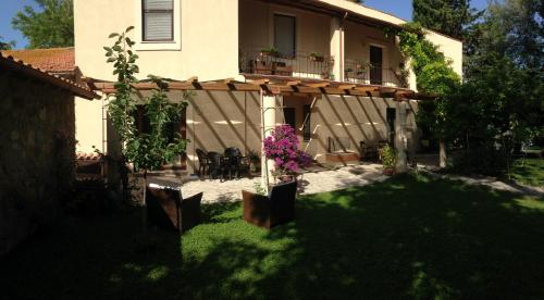 Agriturismo Casal Taccone, Viterbo