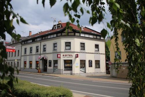 Hotel Pod Radnici, Šumperk