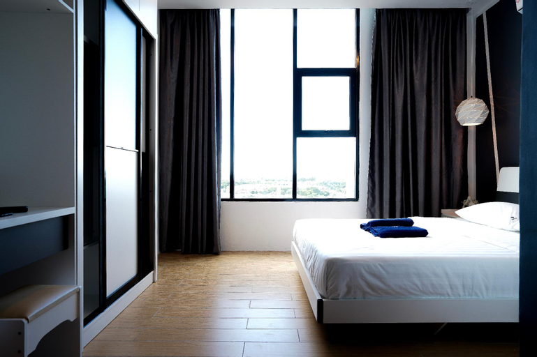 Pinstay Modern Suites @ ITCC Manhattan Suites, Penampang