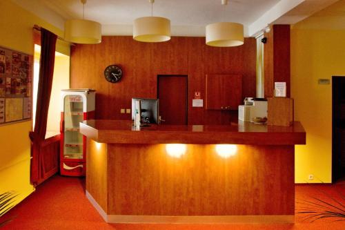 Hotel Harrachov Inn, Semily
