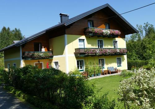 Haus Schoffau, Gmunden