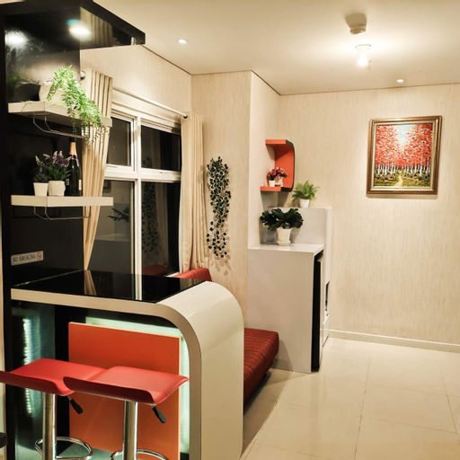 Madison Park Apartment Centralpark Mall Free Wifi, West Jakarta