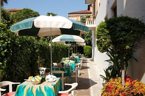 Hotel Santa Lucia, Venezia