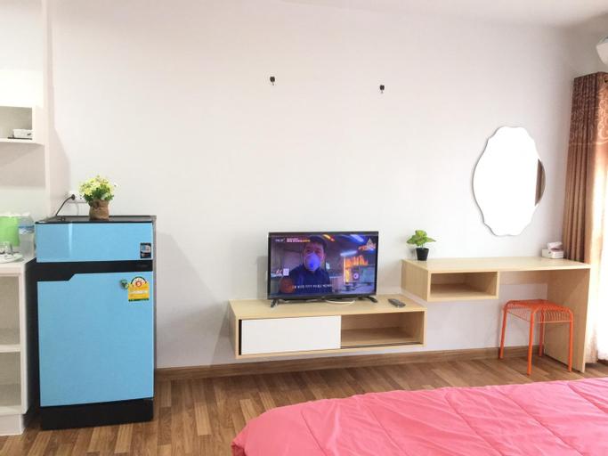 miami bangpoo condo. cozy studio in samut prakan49, Muang Samut Prakan