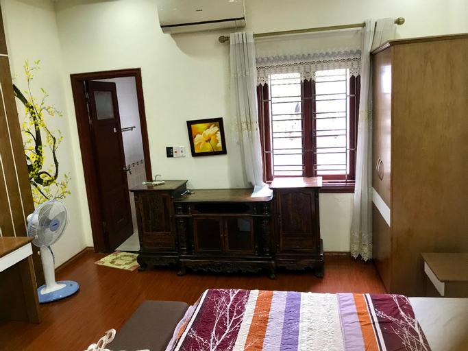 Khanh Phong Apartment Van Cao, Hải An