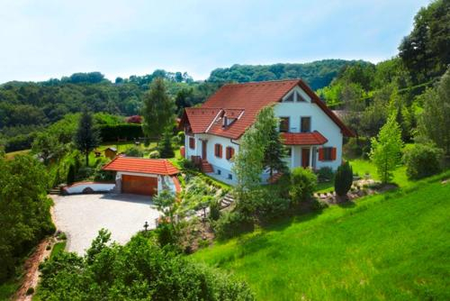 Landhaus zur Therme, Jennersdorf