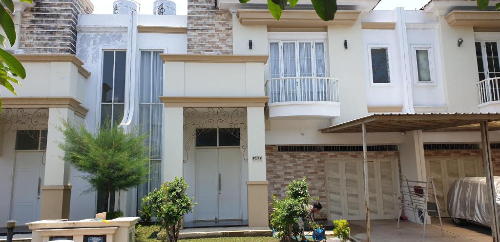 larva house, Makassar