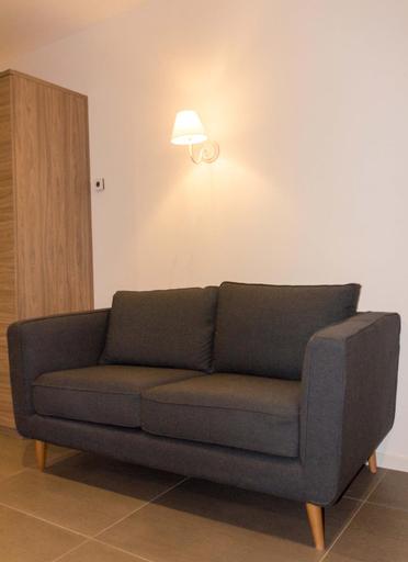 Apartment Franz, Bolzano