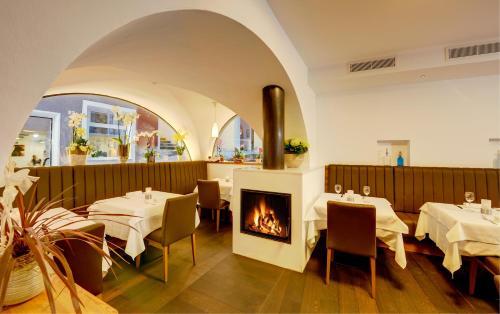 Restaurant Sigmund B&B, Bolzano