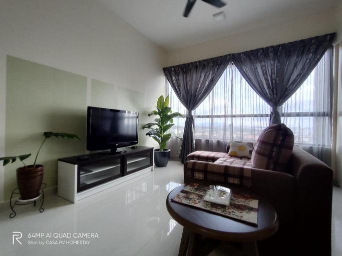 CASA RV 12 | MKH Boulevard Kajang, Hulu Langat