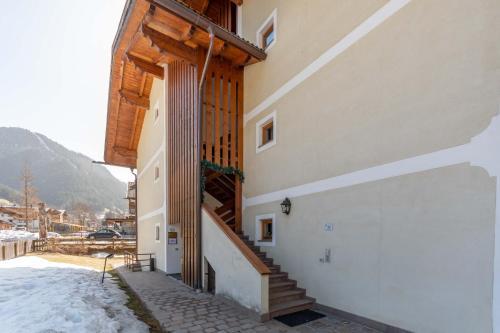 Casa Fanton, Trento