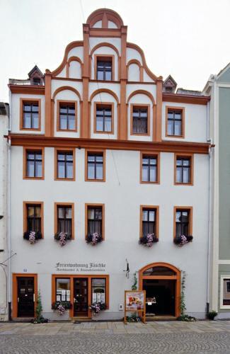 Ferienwohnungen Familie Jaschke, Görlitz