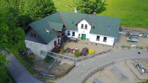 Otakarova farma, Semily